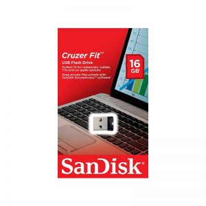 Pendrive Sandisk Cruzer Fit 16GB Z33