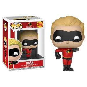 Funko Pop de Dash de Los Increibles