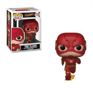 Funko Pop de Flash de la serie