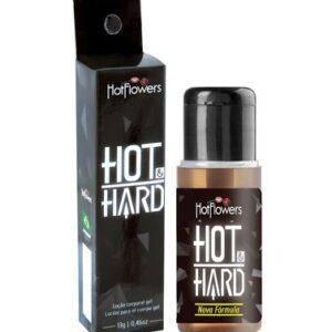 Estimulante Masculino Hot & Hard