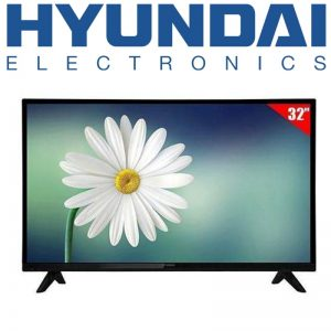 TV LED Hyundai 32″ HY32DTHA HD Digital USB HDMI