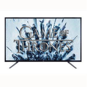 Quien se quedará con el trono? Mirá la ultima temporada de GOT en tu Smart TV JVC de 50 pulgadas!