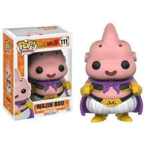 Funko Pop de Majin Buu – Dragon Ball Z