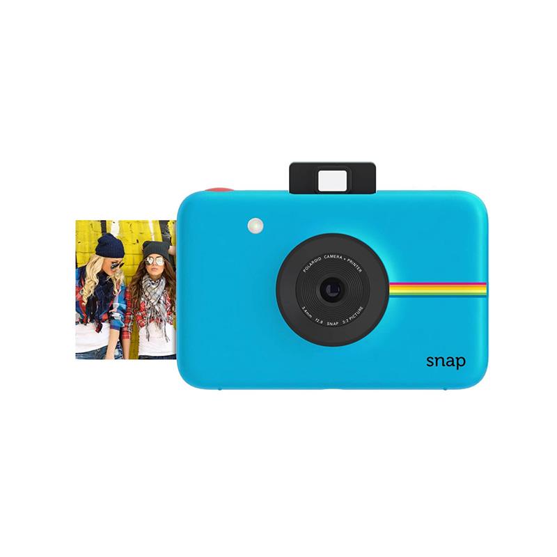 Comprar. Inicio · Audiovisual  Camara Polaroid Snap Instant Print. 🔍.  Previous a9acaa8ab9