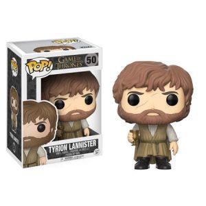 Funko Pop de Tyrion Lannister mano de Daenerys – Game of Thrones