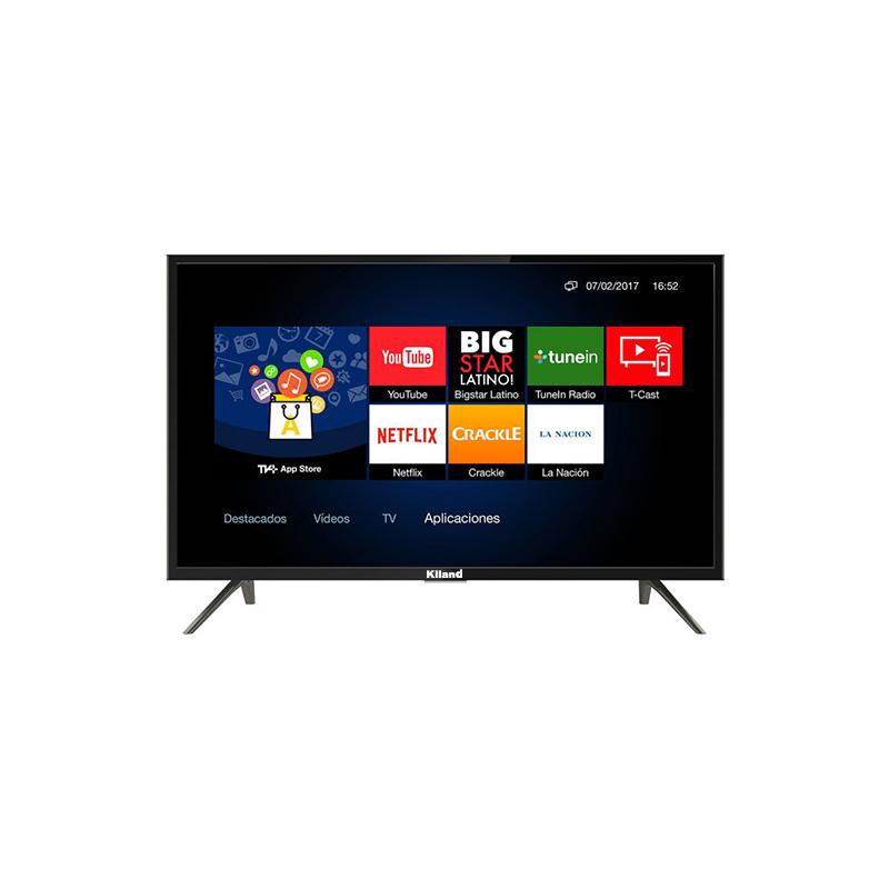 c476485910c Smart TV Kiland 32