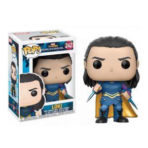 Funko Pop de Loki en Ragnarok