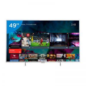 Smart TV Philips 49″ FHD especial para disfrutar la Copa Libertadores