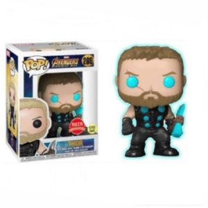 Funko Pop de Thor de Infinity war