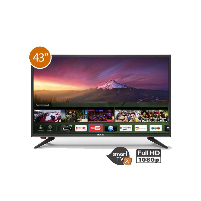 56799ea4f1918 Smart TV Bak de 43