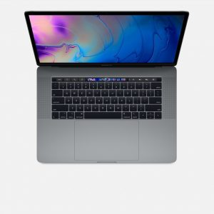 Apple Macbook Pro intel 17 2.2GHZ 16gb RAM 256gb 15.6″