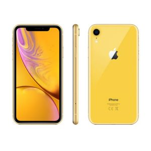 iPhone XR de 256GB