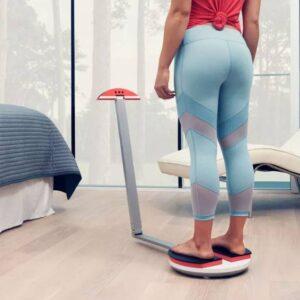 Escaner corporal. Conoce cuanta grasa tenes en el cuerpo