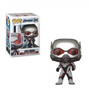 Funko Pop de Antman de Avengers Endgame