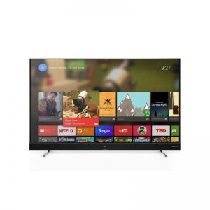 Smart TV TCL 55″ UHD 4K con Bluetooth