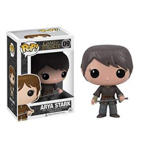 Funko Pop de Arya Stark – Game of Thrones
