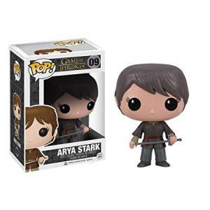 Funko Pop de Arya Stark – Game of Thrones