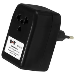 Transformador Bak Premium de 100 Watts