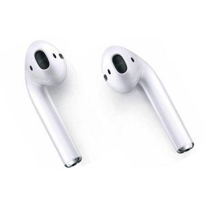 La mejor tecnologia está en los AirPods originales de Apple