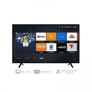 Smart TV TCL 43″ FHD