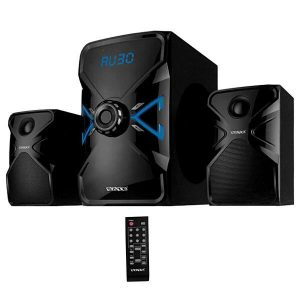 Equipo de Sonido con Bluetooth Sate