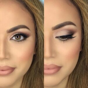 Maquillaje Express