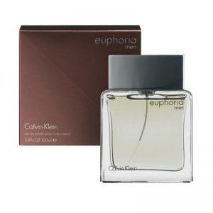 Perfume Calvin Klein Euphoria Men