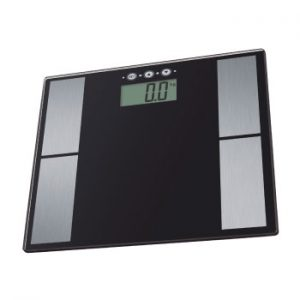 Balanza Smart para baño Sate hasta 180 kg