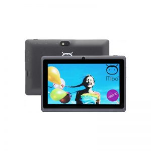 Tablet Mibo 7″ con WiFi / 1Gb Ram / 8Gb Memoria
