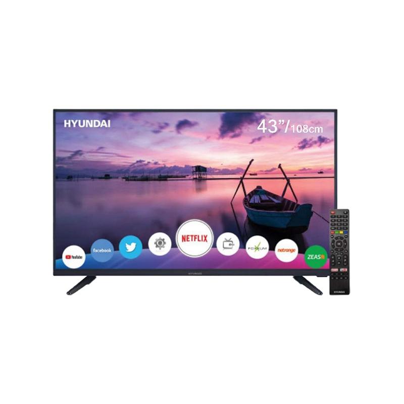 bff97376d43 Smart TV LED Hyundai 43