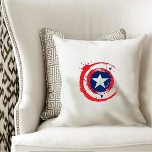 Almohada personalizada Avengers