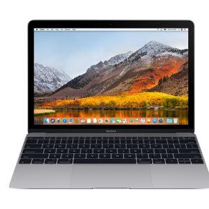 Macbook Apple M3 1.2 ghz de 8Gb de Ram, 256 SSD 12 Pulgadas