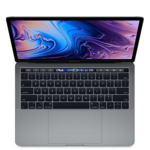 Macbook PRO Apple I5 2,4 8GB RAM 512 SSD 13″ 2019 Con touch bar