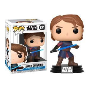 Funko Pop del capitán Anakin Skywalker