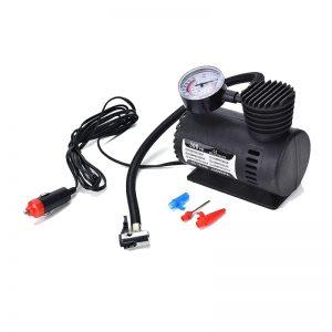 Mini Compresor para Auto de 300 PSI – 12v