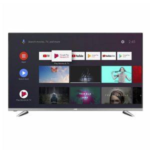Smart TV JVC de 50 pulgadas!