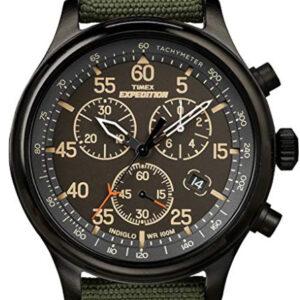 Reloj Timex Expedición Chrono