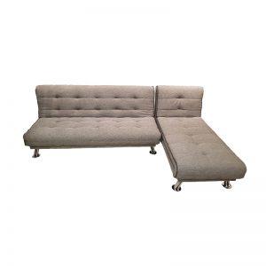 Sofa cama esquinero Capuleto