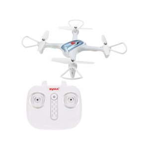Drone Syma X15W FPV Real-Time con Camara HD/WiFi