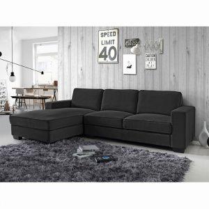 Sofa Naomi 3 cuerpos en L