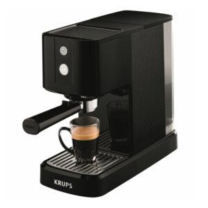 Cafetera Krups Calvi XP341 Espresso compacta 1450 W 1 L