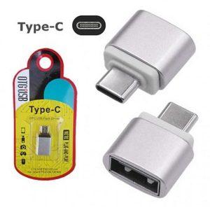 OTG-USB Flash Driver tipo C