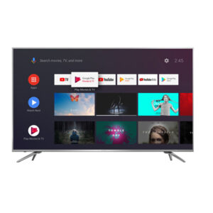 Smart TV de 50 Pulgadas JVC 4K UHD