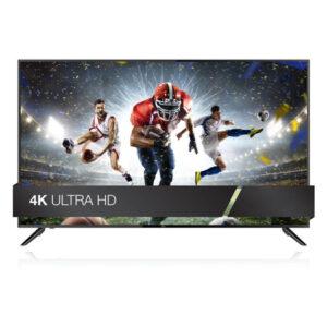 Smart TV JVC de 58″ 4K UHD Netflix Youtube etc etc