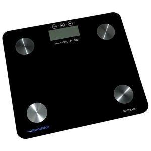 Balanza digital Smart Roadstar LCD