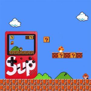 Super Game Box 400 juegos