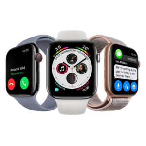 Nuevo Apple Watch Series 5 de 40mm