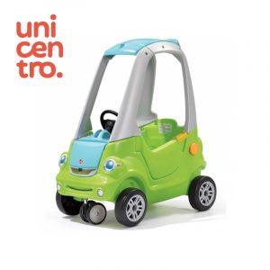 Auto Coupe Step2 para nene