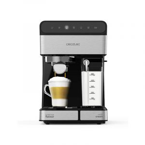 Cafetera CECOTEC Power Instant-ccino 20 Touch