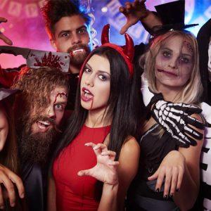 Disfraces Personalizados para Halloween o cualquier evento